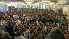 Estudantes e professores da Paraíba rejeitam programa Future-se