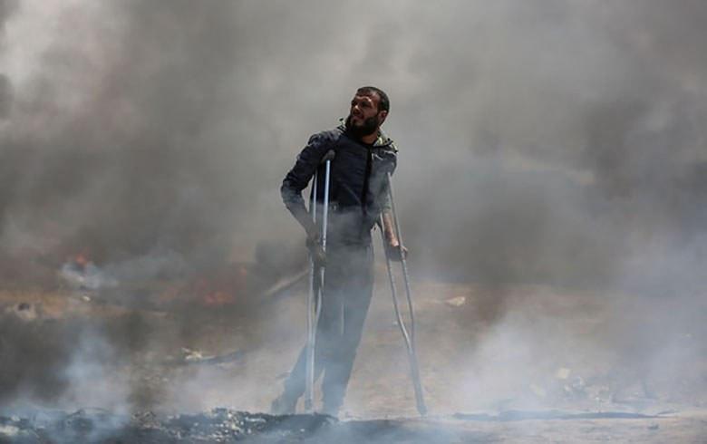 Foto: Crédito - MIDDLE EAST EYE/MOHAMMED AL-HAJJAR