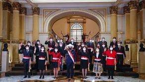 """No Peru, Pedro Castillo reforma gabinete e altera 7 ministros em busca de """"governabilidade"""""""