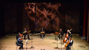 Quartetos de Mozart e Beethoven são destaque em concerto no Teatro Amazonas