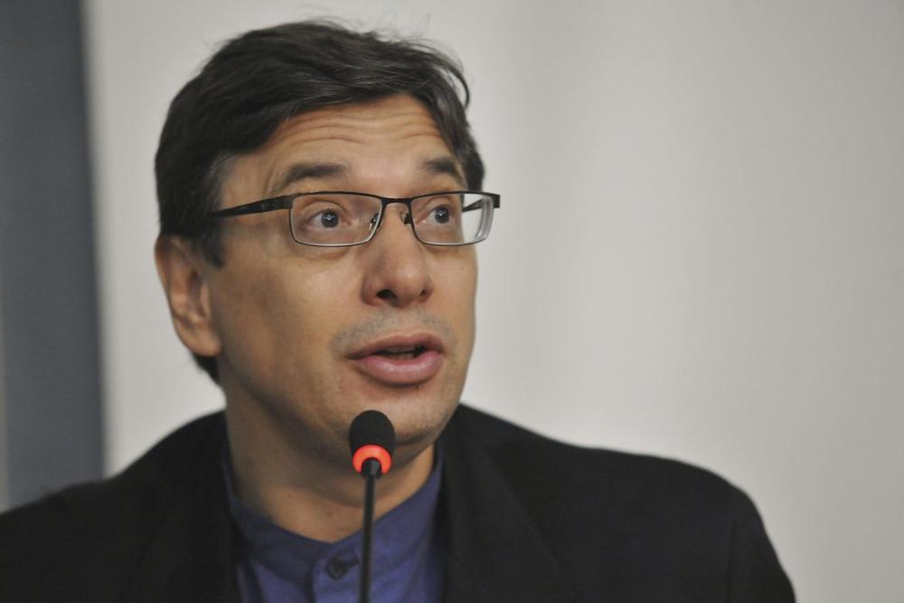 Márcio Pochmann - Foto: EBC