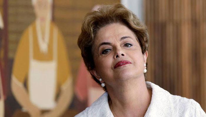 Presidenta eleita Dilma Rousseff (PT).