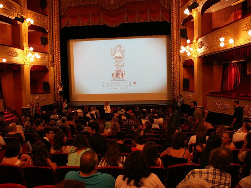 1ª Bienal Internacional do Cinema Sonoro abre inscrições
