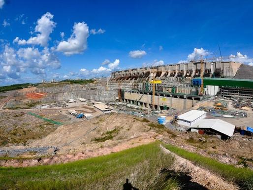Ibama dá sinal verde para hidrelétrica de Belo Monte