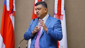 Dermilson vota a favor de PL que autoriza empréstimo para a construção do Prosamim da Sharp