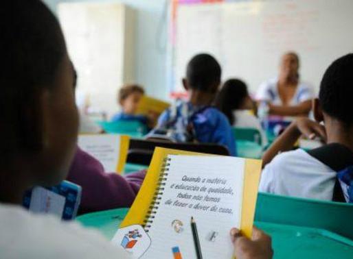 Fundeb: um marco para a educação
