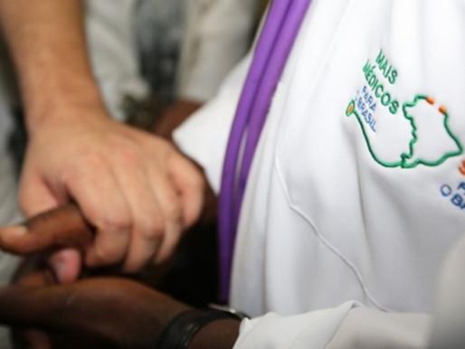 Mais Médicos é potencialmente benéfico em qualquer país, diz ONU