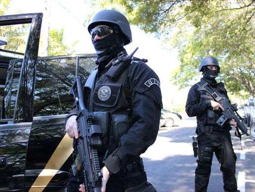 Mais de 85 mil profissionais garantirão a segurança nos Jogos Olímpicos