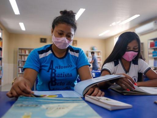Debatedores dizem que faltam investimentos em educação para cumprir recomendações da ONU