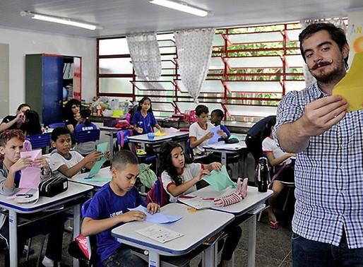 Dia do Educador: as iniciativas do Senado para garantir acesso a ensino de qualidade