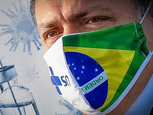 Em rede nacional, Pazuello confirma desgoverno: não há plano para conter Covid