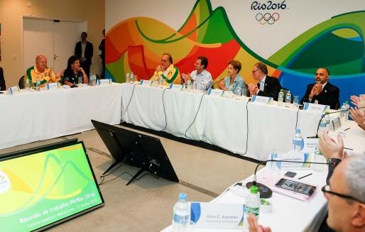 Luiza Trajano será a nova representante da União no Conselho Público Olímpico