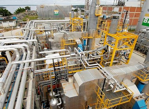 Relator recomenda aprovação da nova lei do gás natural para reduzir preços ao consumidor