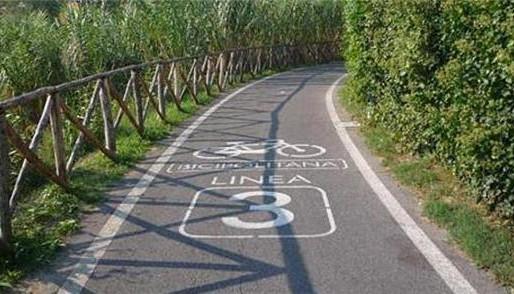 Cidade italiana faz da bicicleta um exemplo de mobilidade urbana