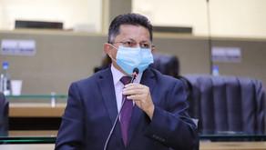 Deputado Sinésio Campos critica proposta do voto impresso e desfile militar promovidos por Bolsonaro