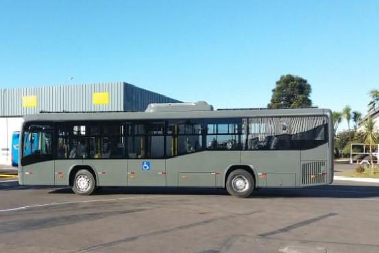 O veículo foi desenvolvido pelo Grupo de Pesquisa Estratégica em Energia Solar da UFSC Divulgação/MCTIC