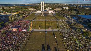 Oscar 2020: Democracia em Vertigem 'vai ficar na história', diz professor da USP