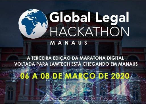 Universidade do Estado do Amazonas participa da competição de inovação tecnológica na área jurídica