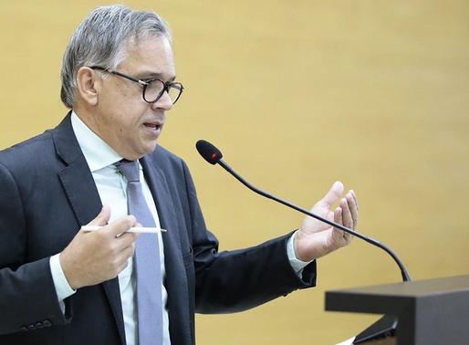 Deputado Geraldo da Rondônia defende abertura gradual do comércio