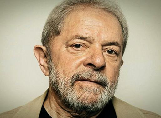 Lula: CNMP desmoraliza a Justiça ao arquivar caso do power point