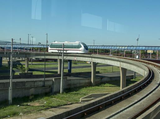 Comitiva de Manaus conhece nova tecnologia de transporte público no Sul do País