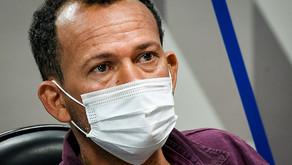 Depoimento de motoboy da VTCLog reforça tráfico de influência na Saúde