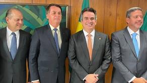 Bolsonaro amplia espaço do Centrão para se blindar contra o impeachment