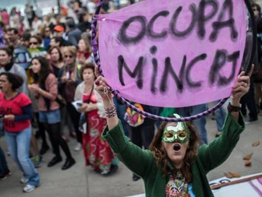 Servidores do Ministério da Cultura denunciam desmonte da pasta
