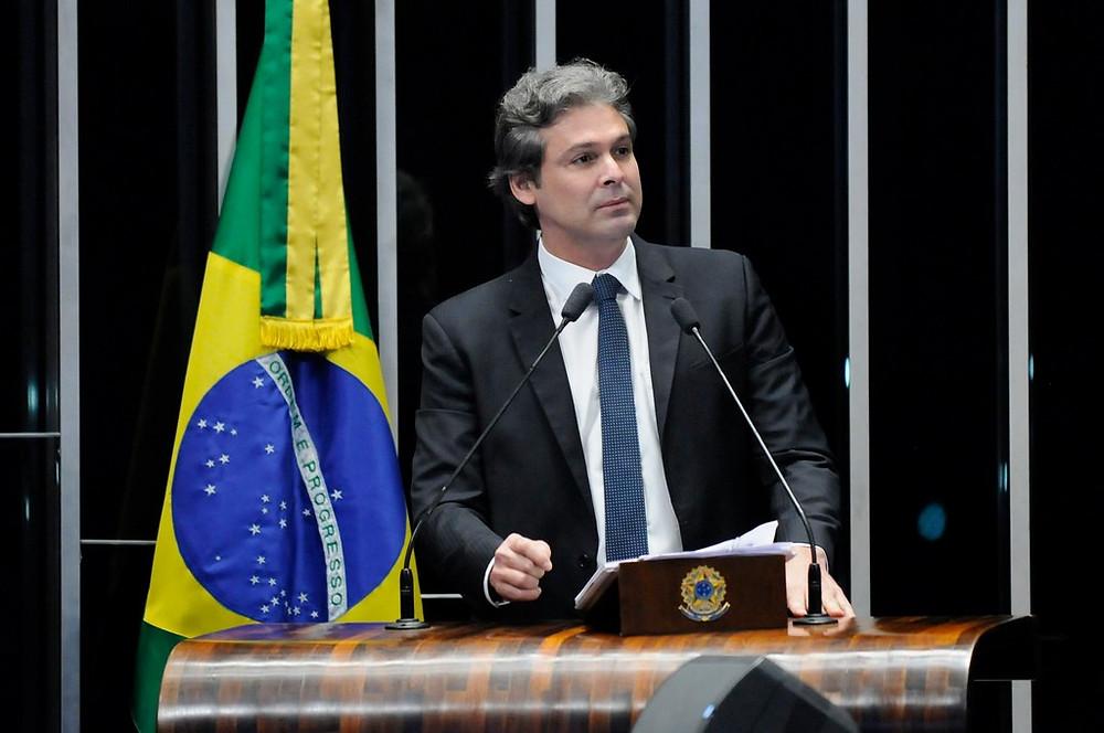 Lindbergh Farias (PT-RJ),