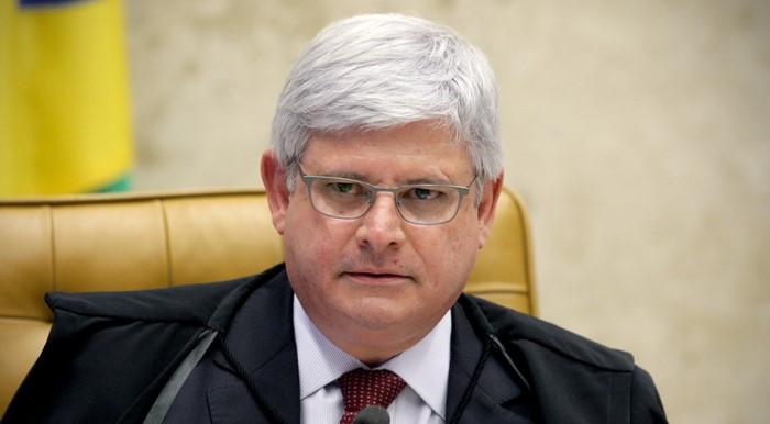 Procurador-geral da República, Rodrigo Janot, - Foto - PT na Câmara