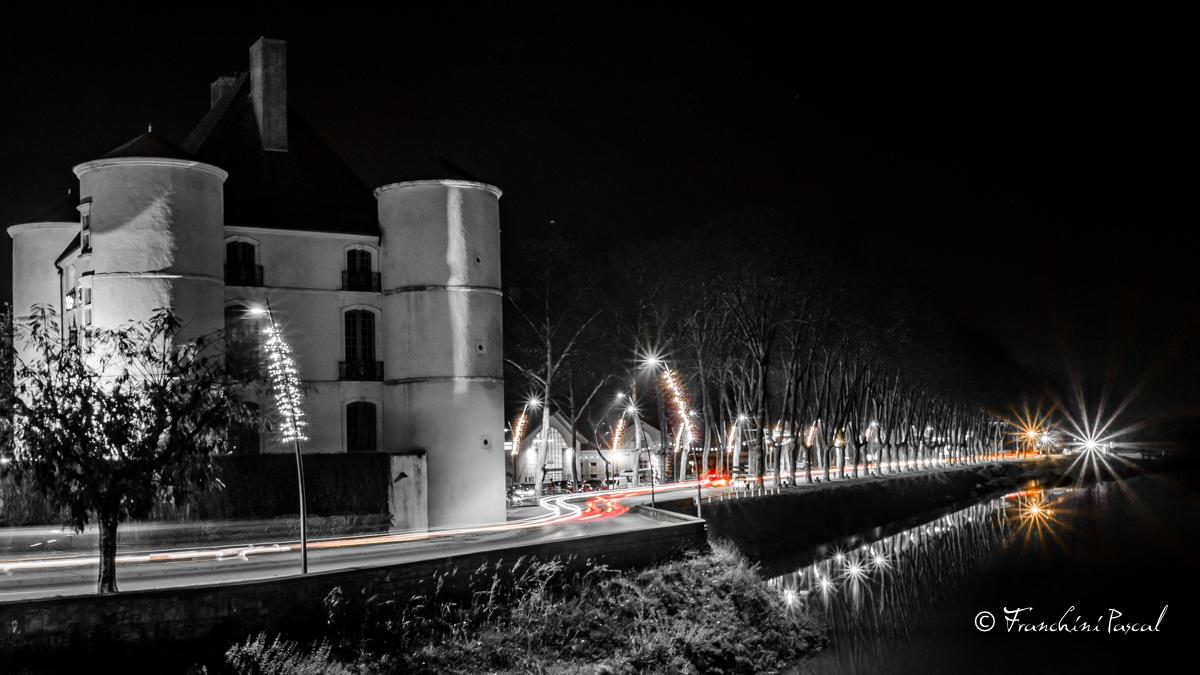 Mairie de peyrehorade