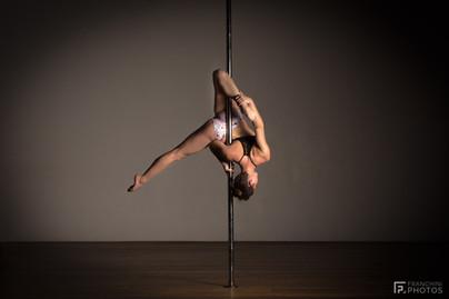 Shooting Pole dance Landes, Béarn et Pays-basque