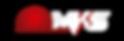 Logo MKS Hor White Color w effect Dark B