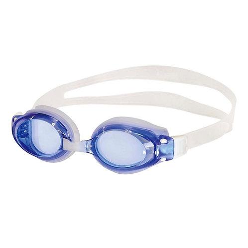 Óculos para Natação Optic SWANS com grau Azul
