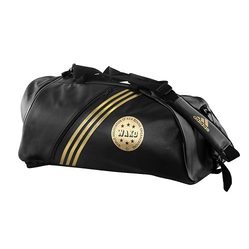 Bolsa Adidas Training 2 IN 1 Bag WAKO