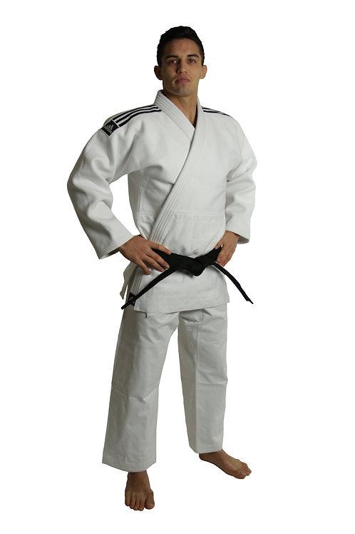 Kimono Judo J930 Champion Competição Branco
