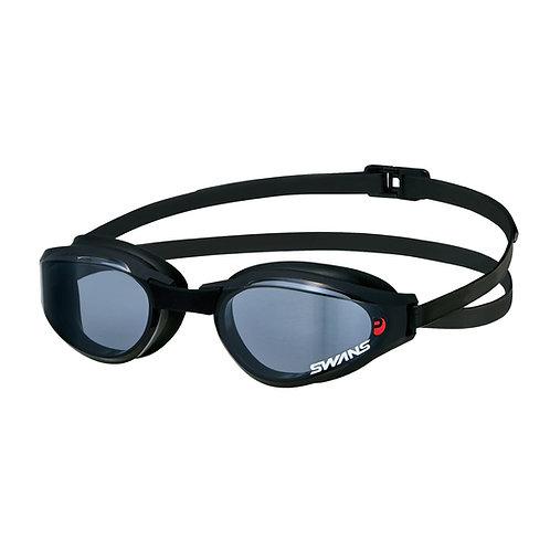 Óculos para Natação SWANS SR-81NPAF Lente Curvada Fumê