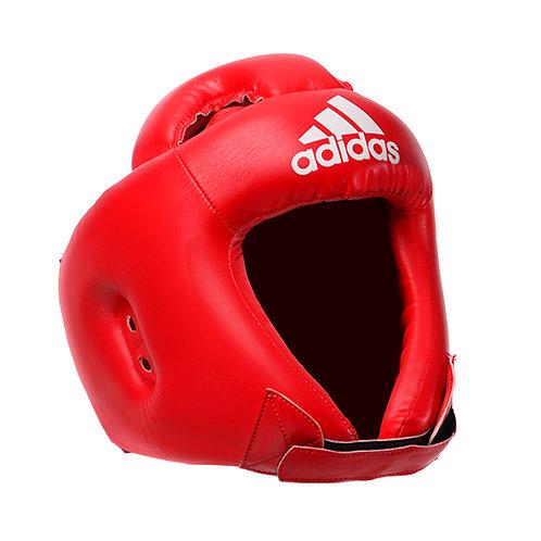 Head Guard Adidas Vermelho