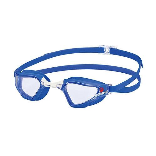 Óculos de Natação SWANS Valkyrie SR-72N PAF Lente Curvada