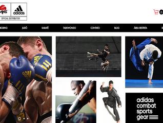 Adidas Combat Sports Brasil