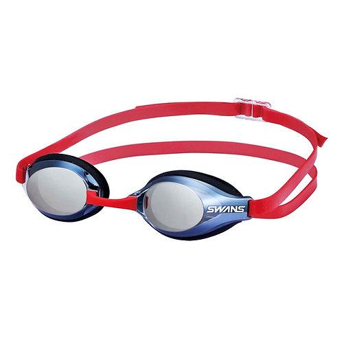 Óculos para Natação SWANS Aqua Lighting SR-3M Lente Espelhada