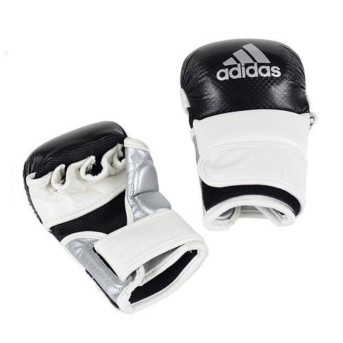 Luva Adidas Sparring Preto/Branco