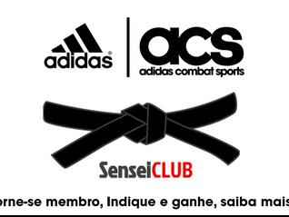 ACS SENSEI CLUB - O Clube de Vantagens para Senseis e Alunos