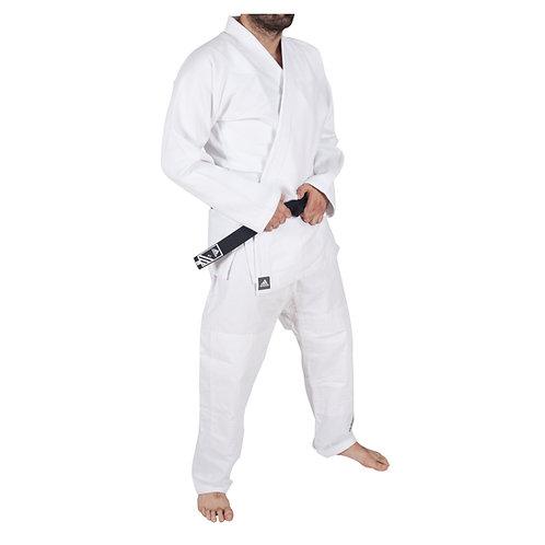 Kimono adidas Jiu Jitsu Challenge Branco (M)