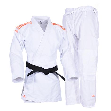 J350 - Adidas - Kimono - Club - Lista La