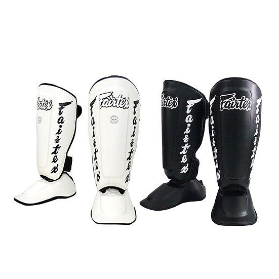 Protetor de canela removível e protetor de pé SP7 Fairtex