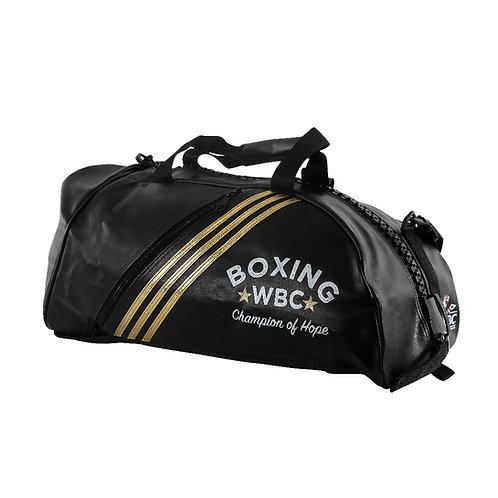 Bolsa Adidas Training 2 IN 1 Bag WBC 50L