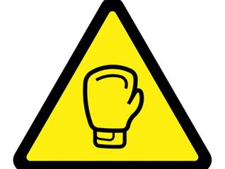 Luvas de Boxe adidas - Procedência versus Garantia