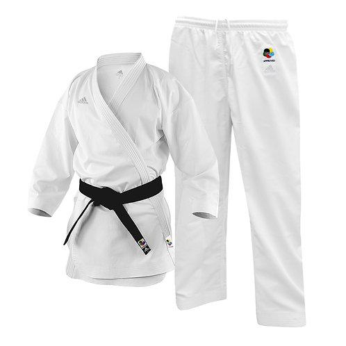 Kimono adidas Karate Adizero Branco K0
