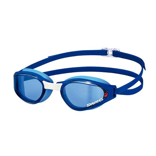 Óculos para Natação SWANS SR-81NPAF Lente Curvada Azul